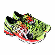Asics Gel Kinsei 5 Mens Multi-Color Synthetic Athletic Lace Up Running Shoes