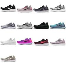 Wmns Nike Free RN Flyknit 2017 Run Women Running Shoes Sneakers Pick 1