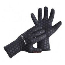 OceanPro 2mm Cyberskin Super Stretch Scuba Diving Gloves All Sizes