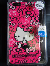 Sanrio Hello Kitty Hard Case Fits Apple iPhone 6 Plus BRAND NEW