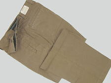 NWT NEW $149 Orvis Vintage Style British Fatigue Pants!  *Waxed Cotton*