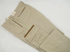 NEW! $129 Orvis Foothills Cargo Pants!   *Tan or Olive*  *Faux Leather Trim*