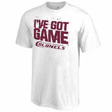 Eastern Kentucky Colonels Youth White Got Game T-Shirt - College