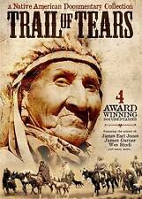 Trail of Tears: A Native American Documentary Collection ( 2010, 2-Disc Set) NEW
