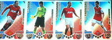 MATCH ATTAX CHOOSE ANY 1 FULL SET 2010/11 or EURO 2012 3 HUNDRED CLUB