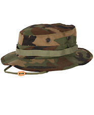 PROPPER INTERNATIONAL BOONIE HAT - 100% COTTON RIPSTOP - 6 COLOR CHOICES