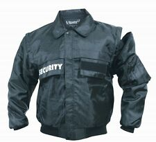 Viper Security Bomber Jacket