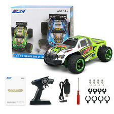 JJR/C Q36 2.4GHz 4WD 1/26 RTR Electric High Speed Truck RC Car Buggy Racing