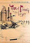 Fear and Loathing in Las Vegas (DVD, 2003, Criterion Collection) JOHNNY DEPP