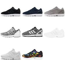 Adidas Originals ZX Flux Torsion Mens Running Shoes Sneakers Trainers Pick 1