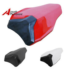 Rear Pillion Tail Seat Cowl Fairing Cover For Ducati 848 1098 1198 All Year