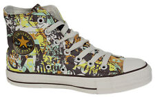 Converse Chuck Taylor All Star Street Edition Hi Top Unisex Trainers 100046F D52