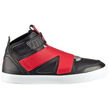 Puma El Rey Future Mid 354544-04 Men's Shoes Men High-Top Sneaker Black
