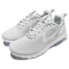 Wmns Nike Air Max Motion LW Low Grey White Women Running Shoe Sneaker 833662-010