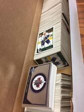 2017-18 NHL Panini Stickers Collection (#1-250) Pick Singles From List Make Lot