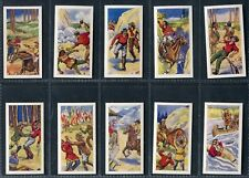 """BARRATT 1961 """"THE WILD WILD WEST"""" (Series Of 24) TRADE CARDS - PICK YOUR CARD"""