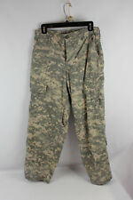 Used GI Genuine Issue FRACU Flame Resistant Army ACU Uniform Trousers Pants