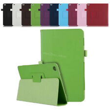 """Stand Folding Leather Case Cover Skin For 8.0"""" Huawei MediaPad T3 8.0 Holder"""