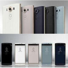 LG V10 H900 64GB Unlocked 4G Android Hexacore Cellphone Smartphone 16MP WIFI GPS
