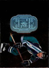 1998-99 SPx Finite Hockey - Choose Your Cards