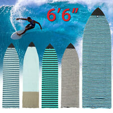 "For 6'6"" Surf board Longboard Funboard Socks Cover  Storage Bag Protective Case"