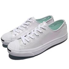 Converse Jack Purcell LTT Leather Peal White Women Shoes Sneakers 558858C