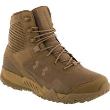 Under Armour Tactical Valsetz Rts Mens Boots Military - Coyote Brown All Sizes