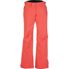Rip Curl Qanik Womens Pants Snowboard - Cayenne All Sizes