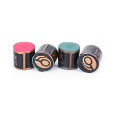 1pc New billiard chalks pool cue stick chalk snooker billiard accessories