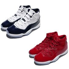"2017 Nike Air Jordan 11 XI Retro AJ11 ""Win Like Mike"" Men Shoes Sneakers Pick 1"