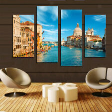 Large Unframed Modern Art Canvas Oil Painting Picture Print Wall Hanging Decor