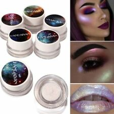 Women Makeup Bling Pigment Eye Shadow Eyeshadow Glitter Shimmer Loose Powder Hot