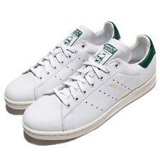 adidas Originals Stan Smith White Green Men Classic Shoes Sneakers CQ2871