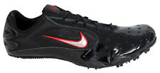 Nike Zoom Rival S 3 Mens Black Spike Sprint Running Shoes 311894-004 U69