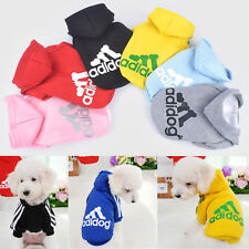 Nice Pet Coat Dog Jacket Winter Clothes Puppy Cat Sweater Coats Clothing Apparel