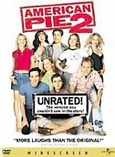 American Pie 2 (Unrated Edition) + (DVD) BRAND NEW IN SHRINKWRAP!