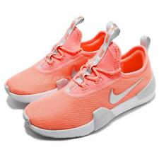 Nike Ashin Modern PS Pink Silver Preschool Kids Girls Running Shoes AO1688-600