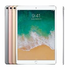 "Apple iPad Pro 2nd 10.5"" 64GB/256GB/512GB Wi-Fi + Cellular(4G) Retina Display"