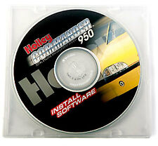 Holley 534-144 Commander 950 Software