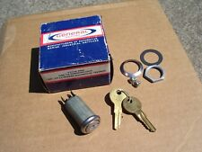 Vintage Automobile switch nos dash ignition keys gm ford chevy rat rod nash auto (Fits: Ford Model A)