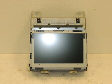 2008 09 10 11 12 Land Rover LR2 GPS Navigation Display Screen Monitor OEM