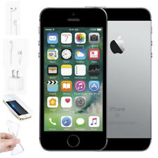 Apple iPhone SE Factory Unlocked 16/32GB Smartphone Various Colours Free Ship