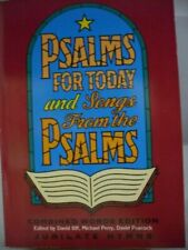 Psalms for Today and Songs from the Psalms, Jubilate Hymns, Used; Good Book