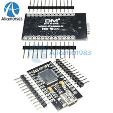 1/2/5/10PCS Mini USB Pro Micro 5V 16MHz ATmega32U4 Replace ATmega328 for Arduino