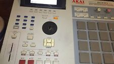 AKAI MPC 2000XL (UPGRADED) with 100 install zip drive and FX (EB16)