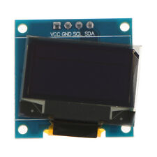"New 0.96"" IIC 128X64 OLED LCD LED Screen Display Module for SSD1306 Arduino"