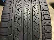 Used P275/55R17 109 V 8/32nds Michelin Latitude Tour HP (Specification: 275/55R17)