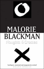 Noughts and Crosses, Malorie Blackman, Used; Good Book