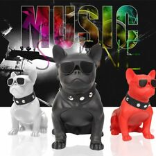 Bulldog Deep Bass Wireless Bluetooth Mini Speaker Portable HIFI Stereo Sound Box