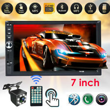Stereo HD Touch Screen
